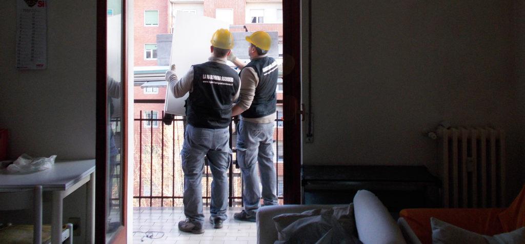 Sgombero Appartamenti Milano prezzi photo