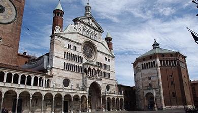 sgomberi a Cremona