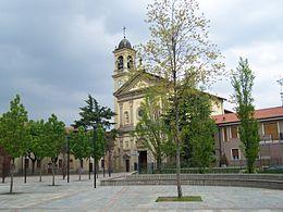 Sgomberi a Cesano Boscone