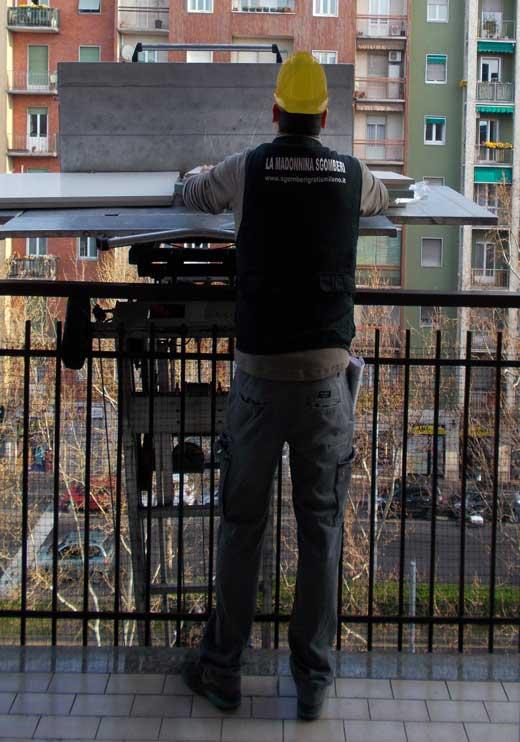 Sgombero Appartamenti San Donato Milanese