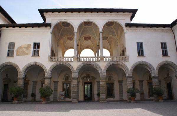 Sgomberi a Cesano Maderno