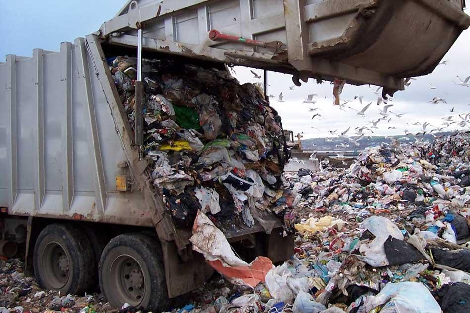 La normativa in materia di abbandono dei rifiuti