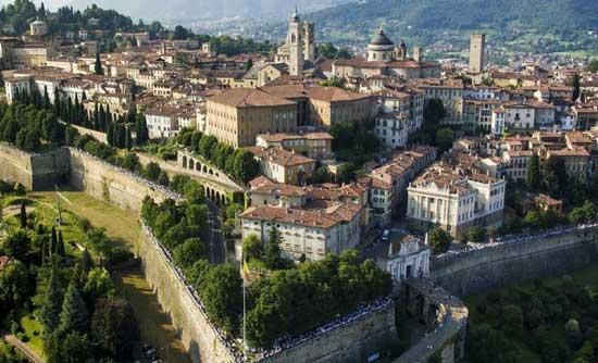 Sgomberi Bergamo