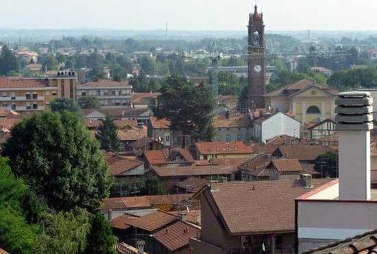 Sgomberi Cassano Magnago