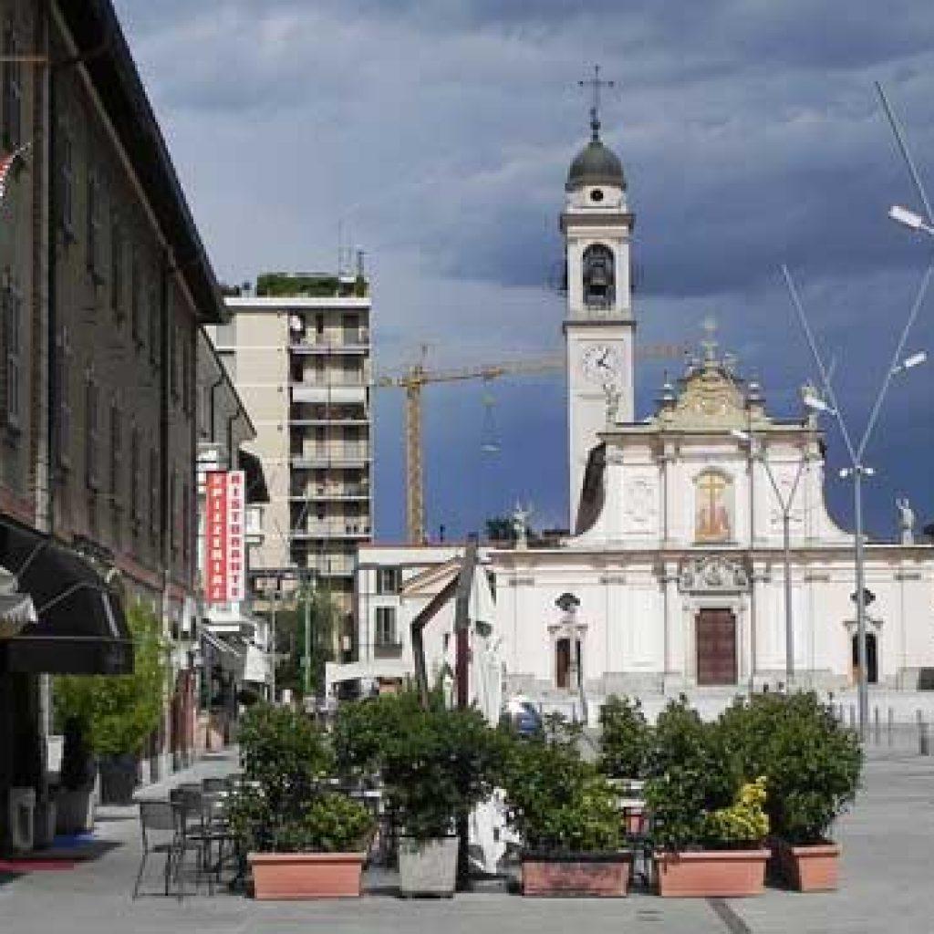 Sgomberi a Cinisello Balsamo economici