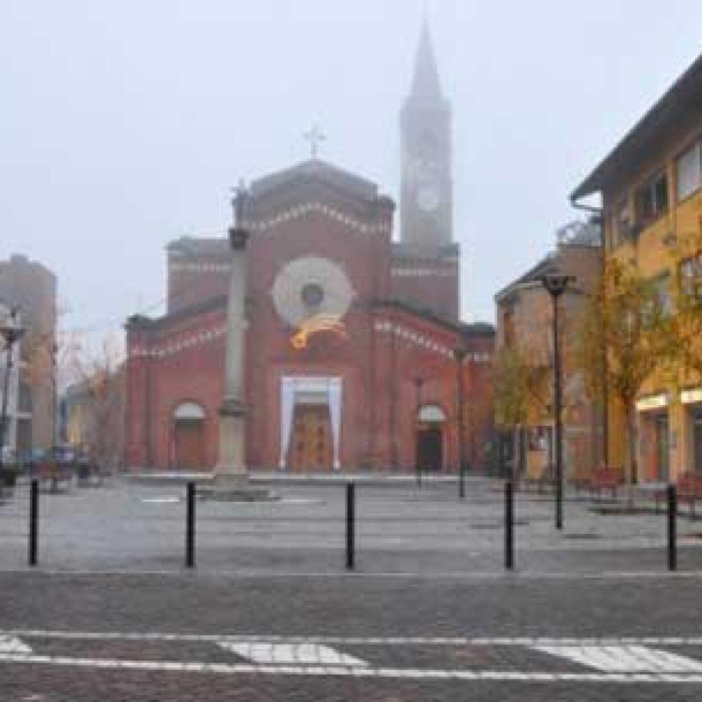 Sgomberi a Settimo Milanese