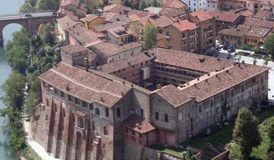 Sgomberi Cassano d'Adda