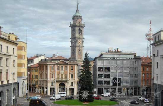 Sgomberi Provincia di Varese