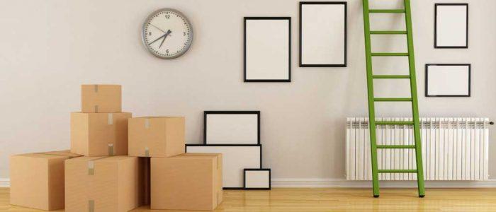 Sgombero Appartamenti a Limbiate rapido e conveniente